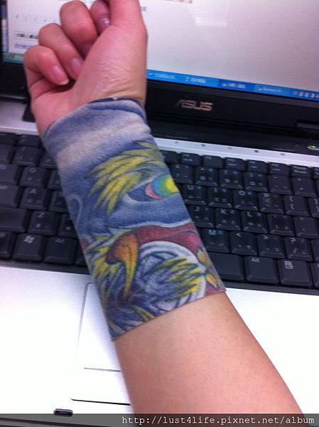 My new tattoo ;_.jpg