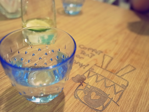 watercup