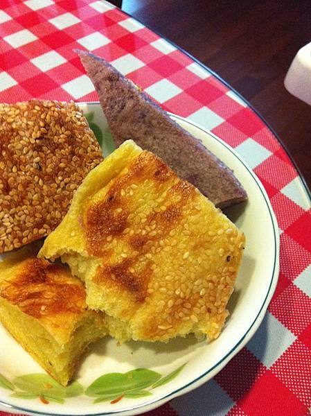 山東大餅早餐