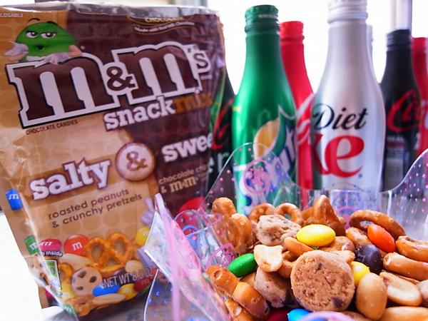 mm snackmix