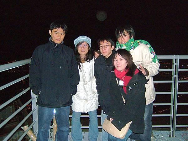 0101跨年在台北101