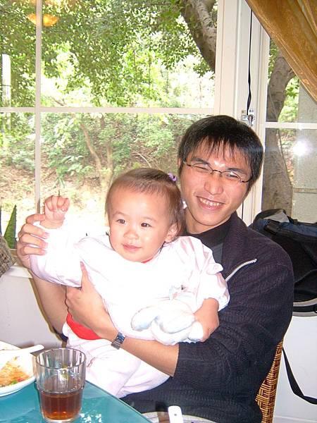 0118爸爸愛小孩~黃文達老師導生宴