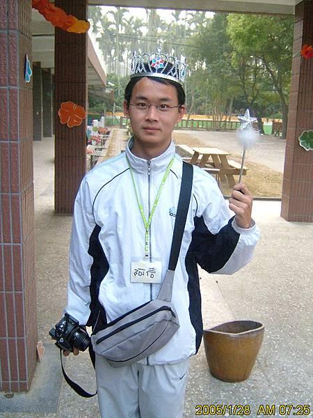 0127嘉大四健崎內國小~第二屆的四健公主