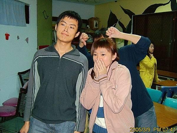 0309大胃王比賽~冠軍