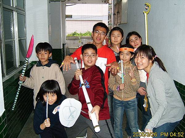 0326義方平服~周彥呂和各小隊的拍照2