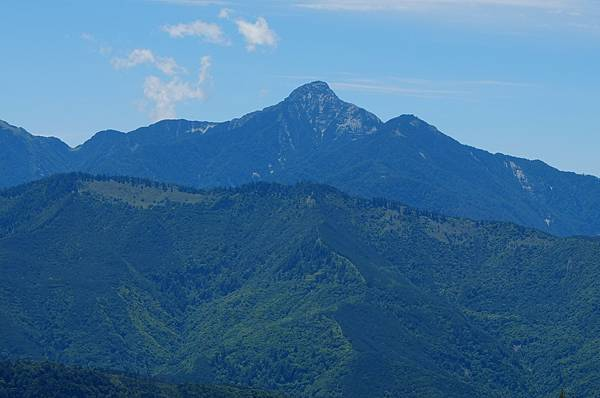 130601-02雪山0087-對面的中央尖