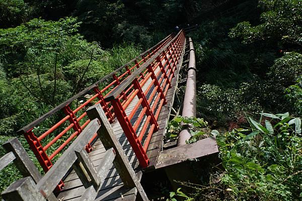 151031瑞峰竹坑溪步道-龍宮瀑布-011.JPG