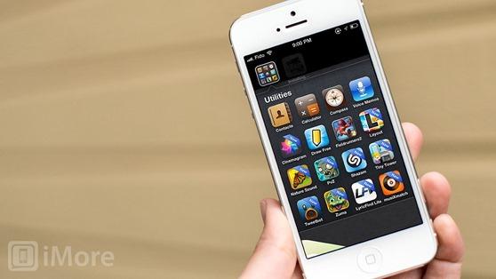 iPhone 5換新機標準 iPhone 5換新機