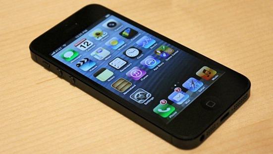 IPhone 5召回可以直接換整新機