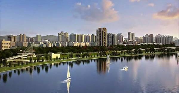 外國人買台灣房子