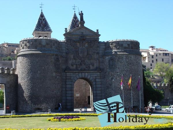 Puerta de Bisagra Toledo.JPG
