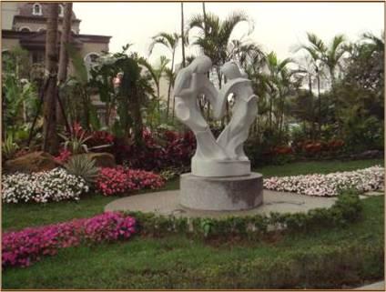 信義香榭花園