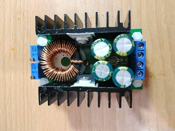 DCDC buck降壓模組_0002