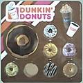 開幕禮-甜甜圈磁鐵