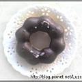 巧克力摩堤圈