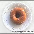 蜜糖巧Q甜甜圈