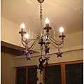 貓薄荷吊燈