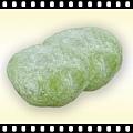 最愛的綠茶麻糬