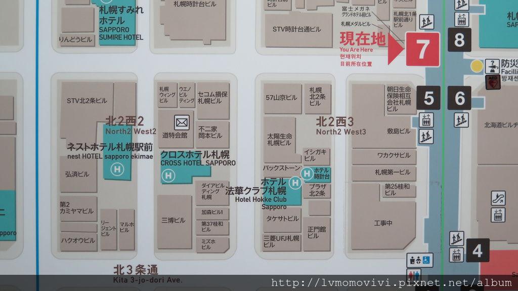 小樽運河2014-12-11 025