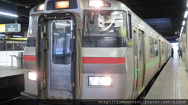 小樽運河2014-12-11 050