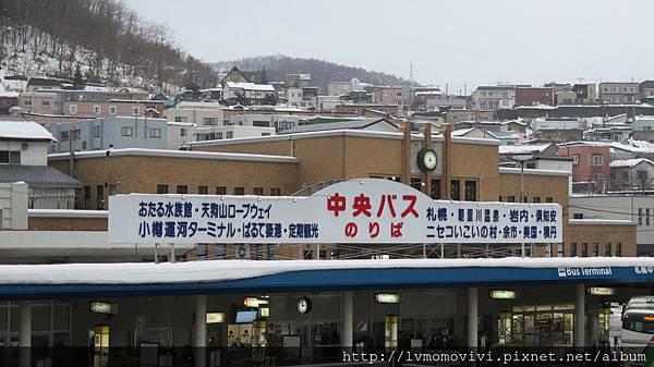 小樽運河2014-12-11 070