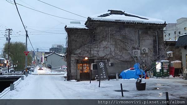 小樽運河2014-12-11 140