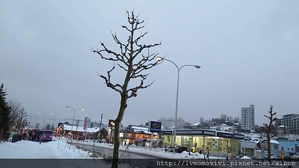 小樽運河2014-12-11 128