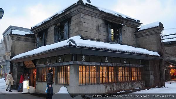 小樽運河2014-12-11 142