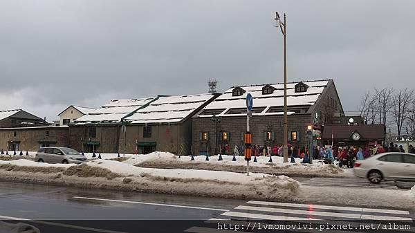 小樽運河2014-12-11 075