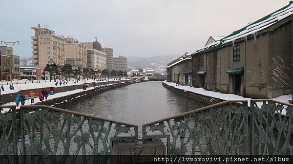 小樽運河2014-12-11 100