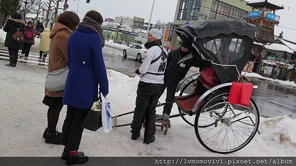小樽運河2014-12-11 079
