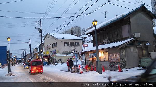 小樽運河2014-12-11 160