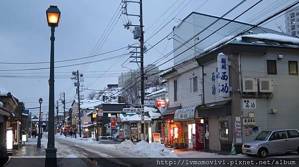 小樽運河2014-12-11 156