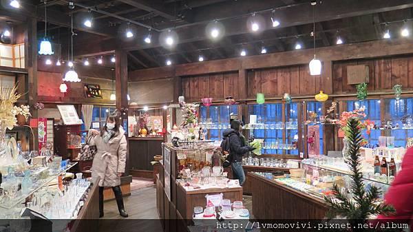 小樽運河2014-12-11 144