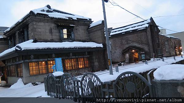 小樽運河2014-12-11 143