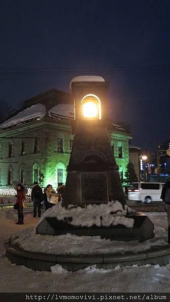 小樽運河2014-12-11 192