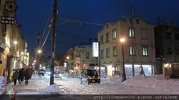 小樽運河2014-12-11 178