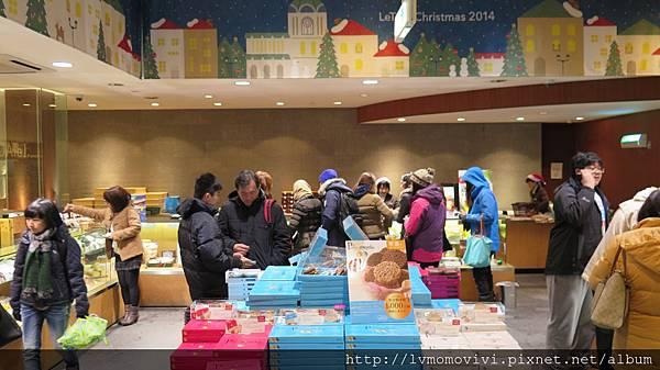小樽運河2014-12-11 194