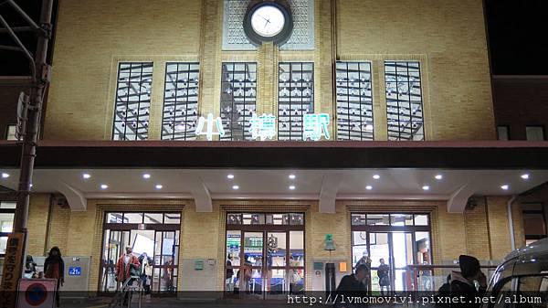 小樽運河2014-12-11 334