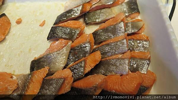星野 森林餐廳2014-1213 035