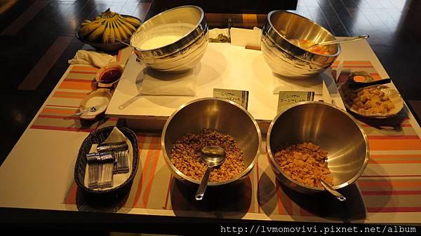 星野 森林餐廳2014-1213 023