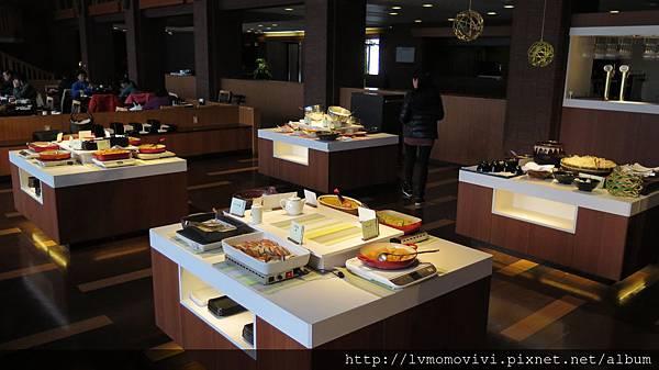 星野 森林餐廳2014-1213 059