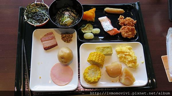 星野 森林餐廳2014-1213 045