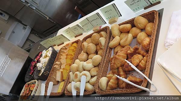 星野 森林餐廳2014-1213 047