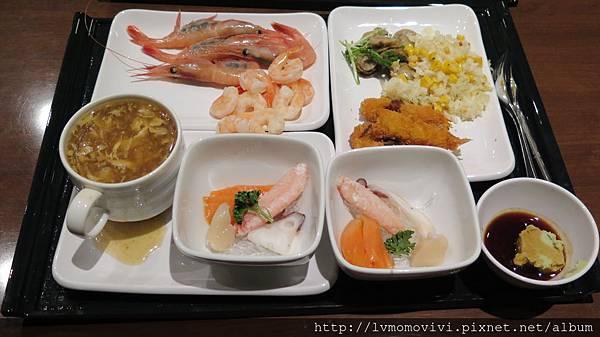 星野 森林餐廳2014-1213 267