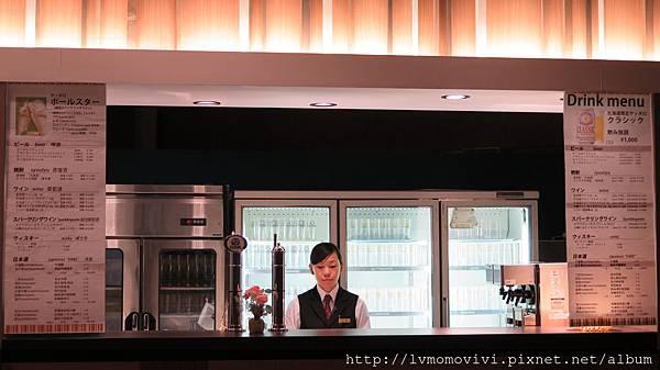 星野 森林餐廳2014-1213 257