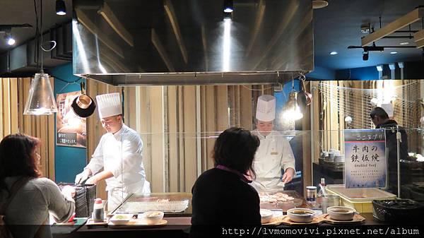 星野 森林餐廳2014-1213 266