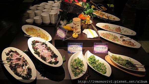 星野 森林餐廳2014-1213 279