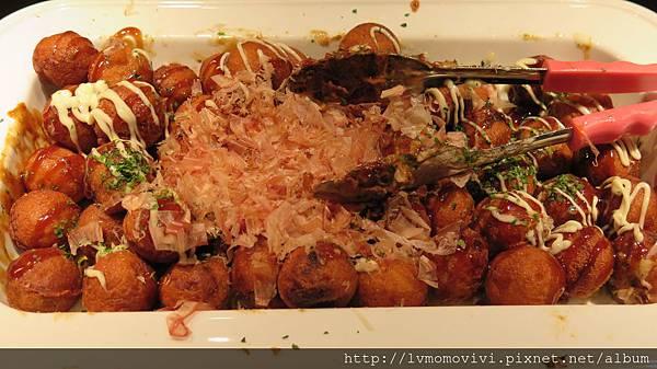 星野 森林餐廳2014-1213 273