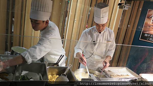 星野 森林餐廳2014-1213 270